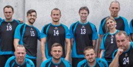 Volleyball – LM 2016 – Spielbericht